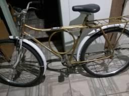 Título do anúncio: Bicicleta Monark ano 75