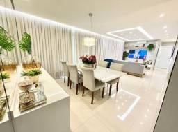 Título do anúncio: Passarela Park Prime - Apartamento impecável - Frente para o Shopping Campo Grande