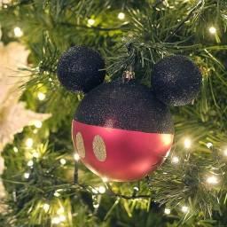 Título do anúncio: Bola Disney Mickey
