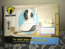 Título do anúncio: Câmera de vigilância wifi