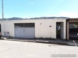 Casa à venda com 2 dormitórios em Bom jardim, Ipatinga cod:1003