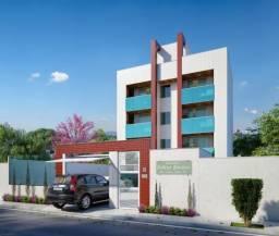 Apartamento à venda com 2 dormitórios em Cidade nova, Santana do paraíso cod:1406