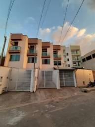 Casa à venda com 2 dormitórios em Cidade nova, Santana do paraíso cod:1052