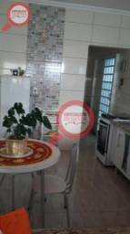 Casa com 2 dormitórios à venda, 64 m² por R$ 165.000,00 - Jardim Real Park - Botucatu/SP
