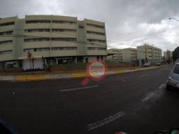 Apartamento com 2 dormitórios à venda, 55 m² por R$ 180.000 - Jardim Paraíso - Botucatu/SP