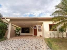Casa com 4 suítes para alugar, 395m² por R$ 5.400/mês no Jardim Chapadão - Campinas/SP