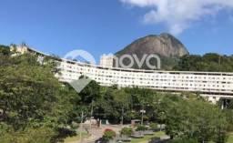 Apartamento à venda com 3 dormitórios em Gávea, Rio de janeiro cod:CO3AP50192