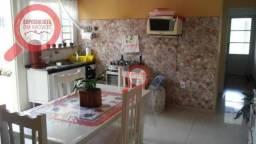 Casa com 2 dormitórios à venda, 100 m² por R$ 220.000,00 - Altos do Paraíso - Botucatu/SP