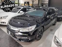ACCORD 2017/2017 3.5 EX V6 24V GASOLINA 4P AUTOMÁTICO