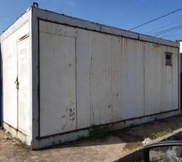 Título do anúncio: Container escritório