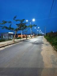 A 5 minutos do centro de Maracanaú. Terrenos prontos pra construir sem burocracia