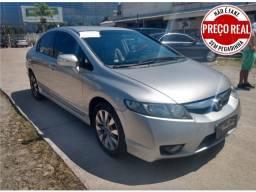 Honda Civic 2011 1.8 lxl 16v flex 4p manual