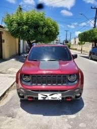 Título do anúncio: Jeep Renegade Trail Hawk