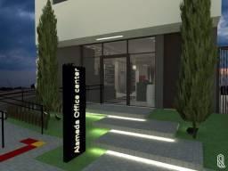 Sala locação (compartilhada com rateio despesas)