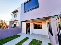 Título do anúncio: Casa em Camobi, 1km da UFSM, 2 dormitórios, garagem, sacada, churrasq