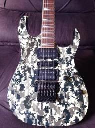 Guitarra ibanez!!