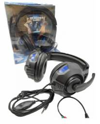 Headset gamer Renux