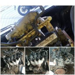 Motor Vectra 2.0