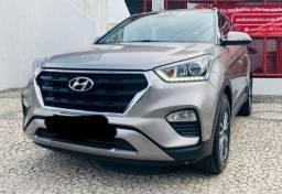 Título do anúncio: Hyundai CRETA PRESTIGE 2.0 FLEX 2017