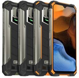 Doogee S88 Plus 8gb+128gb bateria 10.000mAh