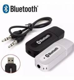 Adaptador Receptor Bluetooth Usb-p2 Musica Carro