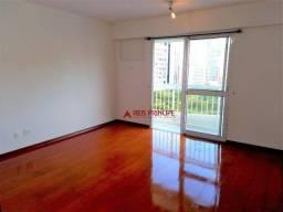 Título do anúncio: Apartamento com 2 dormitórios para alugar, 80 m² por R$ 3.300,00/mês - Botafogo - Rio de J