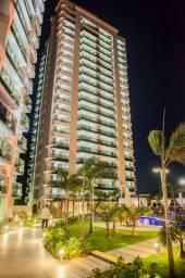 Luxuoso Apartamento de Alto Padrão no Cocó 111m2
