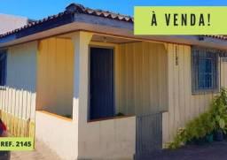 Casa À Venda Na Vila Cruzeiro