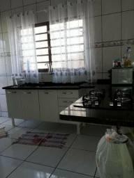 Vendo casa bairro Jardim Sucupira