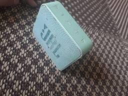 Título do anúncio: Caixa de som original prova d'água go2