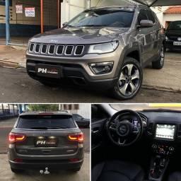 Título do anúncio: Jeep Compass