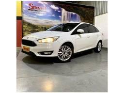 Título do anúncio: Ford Focus 2016 2.0 se plus sedan 16v flex 4p powershift