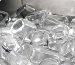 Fábrica De Gelo com carteira de clientes leia o anúcio