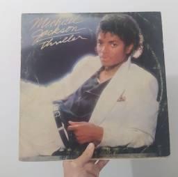 Título do anúncio: Vinil Michael Jackson Thriller LP