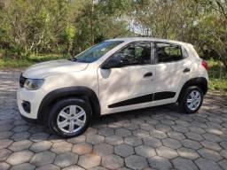 Título do anúncio: Renault Kwid Zen (Único dono) - 2020.