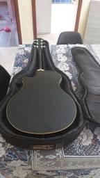 Violao YAMAHA APX 700 + BAG Profissionais!!!