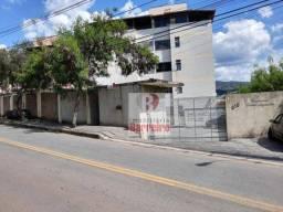 Título do anúncio: Apartamento à venda, 54 m² por R$ 137.000,00 - Varzea - Ibirité/MG