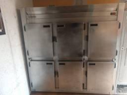 Título do anúncio: Geladeira/Refrigerador kofisa