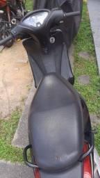 Biz Moto 2014 modelo 2015