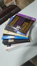 super kit 6 livros liderança ? imperdível