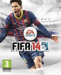 Fifa 2014 - XboxOne Fisico