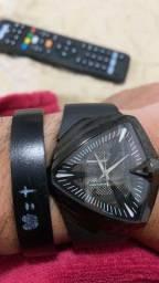 Título do anúncio: Relógio Hamilton Automático Ventura XXL serie especial