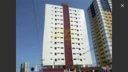Apartamento à venda com 3 dormitórios em Manaíra, João pessoa cod:psp482