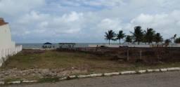 Título do anúncio: Terreno Beira Mar Praia Azul / Pitimbu