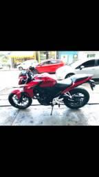 Honda Cb 500f  entrada R$ 8.500.00 +36 x 634