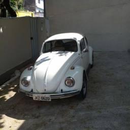 Título do anúncio: Fusca Volkswagen 1985!