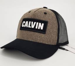 Título do anúncio: Boné Calvin Klein