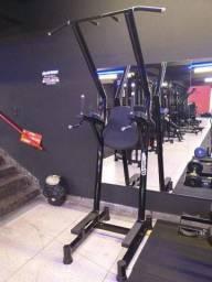 EQUIPAMENTOS FITNESS Para academia e Musculação.