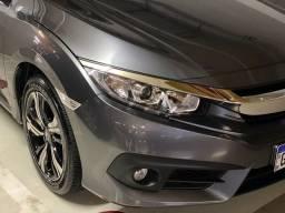 Título do anúncio: Honda Civic Ex 2018 14.500 km