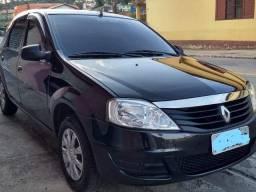 Renault Logan 1.0 - Parcelamos